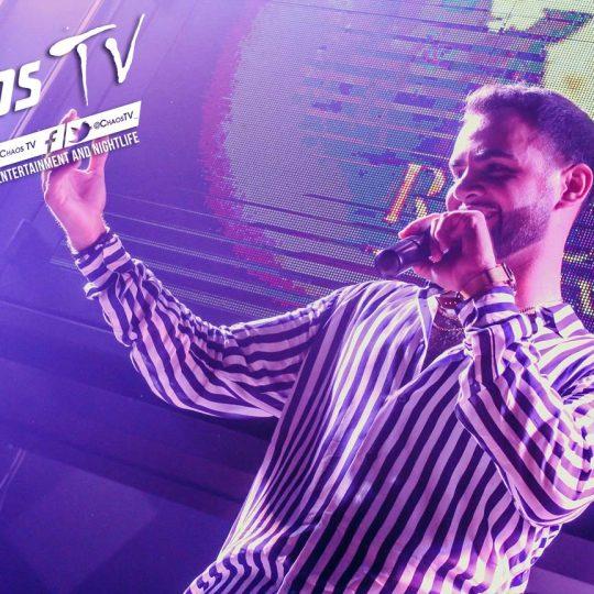 Taylor Diaz Romeo Chaos TV Entertainment and Nightlife
